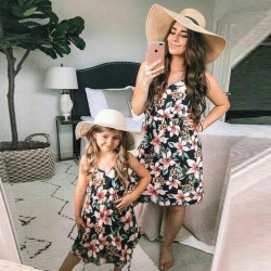 Mom and Daughter Set